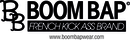 Boom Bap Logo