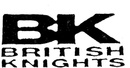 British Knights Logo