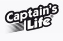 CAPTAINS LIFE Logo