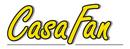 CasaFan Logo