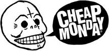 Angebote von Cheap Monday vergleichen und suchen.