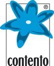 Contento Logo