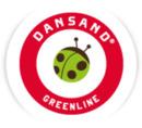 Dansand Logo