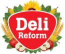 Deli Reform Logo