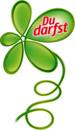 Du Darfst Logo