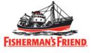 "Fisherman""s Friend Logo"