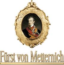Angebote von Fürst Von Metternich vergleichen und suchen.
