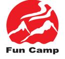 Fun Camp Logo