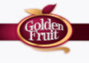 GOLDEN FRUIT Logo