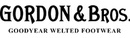 Gordon and Bros Logo