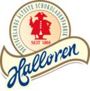 Halloren Logo