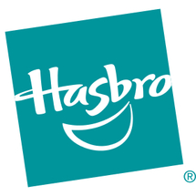 Angebote von Hasbro