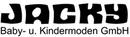 Jacky Baby Logo