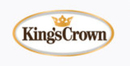 KINGS CROWN Logo