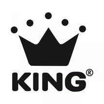 Angebote von King vergleichen und suchen.
