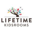 Lifetime Kidsrooms Logo