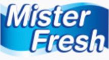 Angebote von MISTER FRESH
