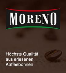 Angebote von MORENO