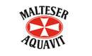 Malteserkreuz Aquavit Logo