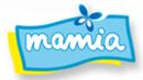 Mamia Logo