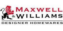Angebote von Maxwell und Williams vergleichen und suchen.