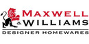 Maxwell und Williams Logo