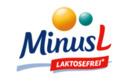 Minus L Logo