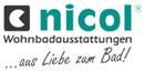 Nicol-Wohnausstattungen Logo