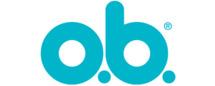 Angebote von O.b. vergleichen und suchen.