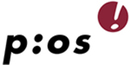 P:OS Logo