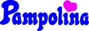 Pampolina Logo