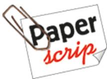 Angebote von Paperscrip vergleichen und suchen.