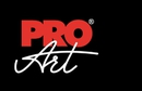 Pro Art Logo