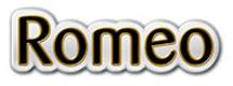 Angebote von ROMEO vergleichen und suchen.