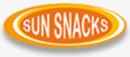 SUN SNACKS Logo