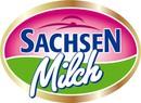 Sachsenmilch Logo