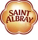 Saint Albray Logo