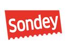 Sondey Logo