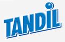 TANDIL Logo