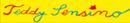 Teddy Sensino Logo