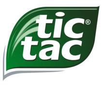 Angebote von Tic Tac