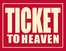Ticket to Heaven Logo