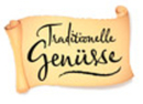 Traditionelle Genüsse Logo