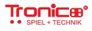 Tronico Logo