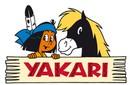 Yakari Logo
