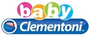 Baby Clementoni Logo