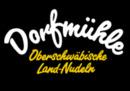 Dorfmühle Logo