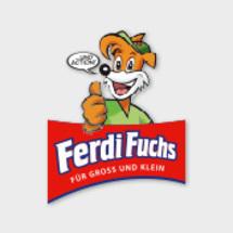 Angebote von Ferdi Fuchs vergleichen und suchen.