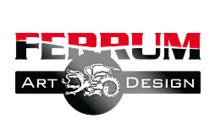 Angebote von Ferrum Art Design vergleichen und suchen.
