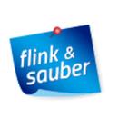 Flink & Sauber Logo